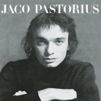 Jaco Pastorius -Jaco Pastorius