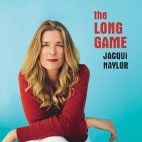 Jacqui Naylor -The Long Game