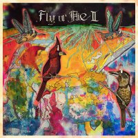 Jaimie Branch - Fly Or Die Ii: Bird Dogs Of Paradise