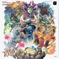 Jake Kaufman & Manami Matsumae -Shovel Knight - The Definitive Soundtrack