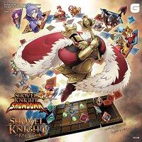 Jake Kaufman -Shovel Knight: King Of Cards + Showdown - The Definitive Soundtrack