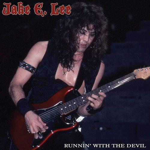 Jake Lee E -Runnin' With The Devil