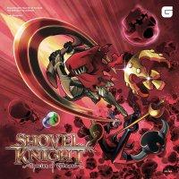 Jake & Manami Matsumae Kaufman -Shovel Knight: Specter Of Torrent - The Definitive Soundtrack