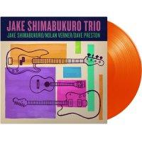 Jake Shimabukuro, Nolan Verner, & Dave Preston - Trio
