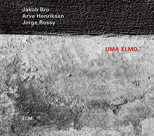 Jakob Bro / Arve Henri Rossy -Uma Elmo
