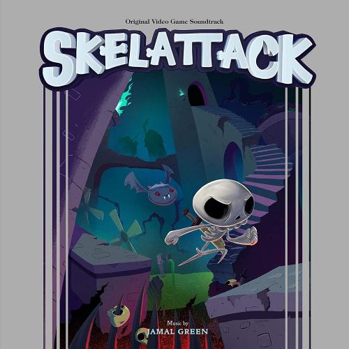 Jamal Green - Skelattack