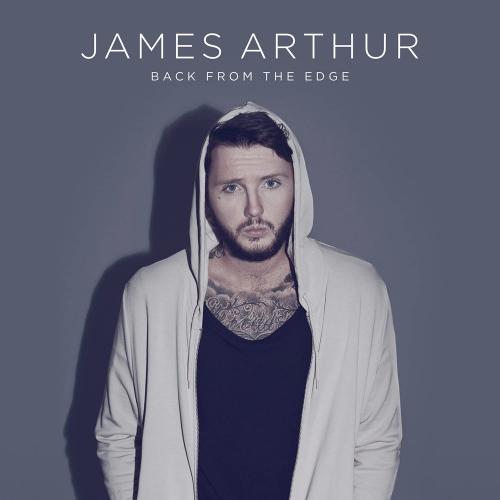 James Arthur - Back From The Edge