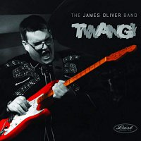 James Band Oliver - Twang