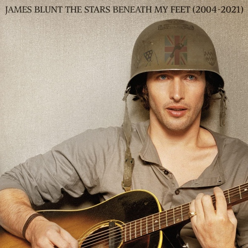 James Blunt - The Stars Beneath My Feet