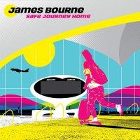 James Bourne -Safe Journey Home