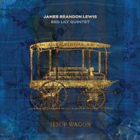 James Brandon Lewis -Jesup Wagon
