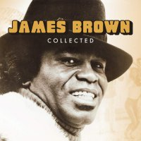 James Brown -Collected