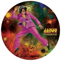 James Brown -The Godfather Of Soul Live At Chastain Park