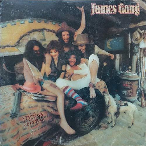 James Gang - Bang