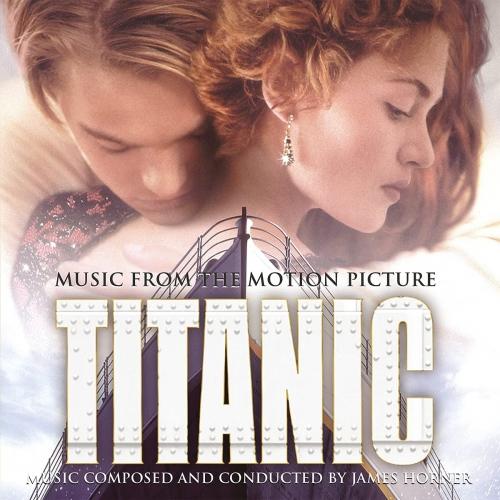 James Horner / Celine Dion - Titanic