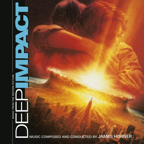 James Horner - Deep Impact Original Soundtrack