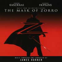 James Horner - Mask Of Zorro
