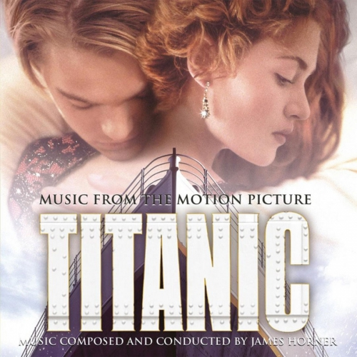 James Horner - Titanic Original Soundtrack