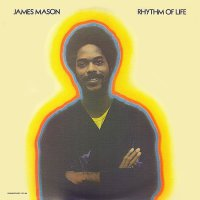 James Mason -Rhythm Of Life