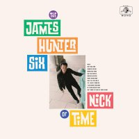 James Six Hunter - Nick Of Time