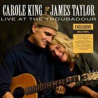 James Taylor  &  Carole King - Live At The Troubadour