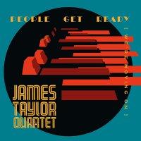 James Taylor Quartet -People Get Ready