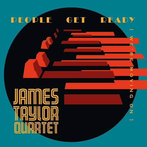 James Taylor Quartet - People Get Ready