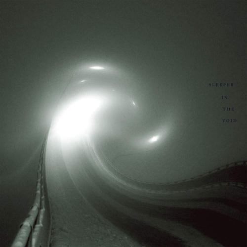 James Welburn -Sleeper In The Void