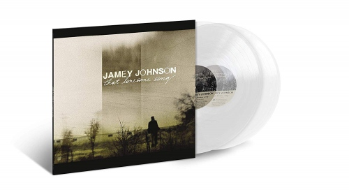 Jamey Johnson -That Lonesome Song Clear