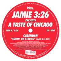 Jamie 3:26 - Presents A Taste Of Chicago Sampler