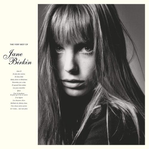 Jane Birkin - Best Of Jane Birkin