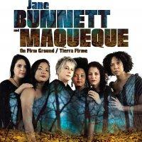Jane Bunnett - On Firm Ground / Tierra Firme