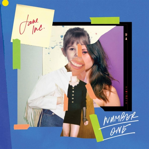 Jane Inc -Number One