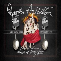 Jane's Addiction -Alive At Twenty-Five - Ritual De Lo Habitual Live