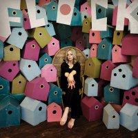 Jane Weaver -Flock