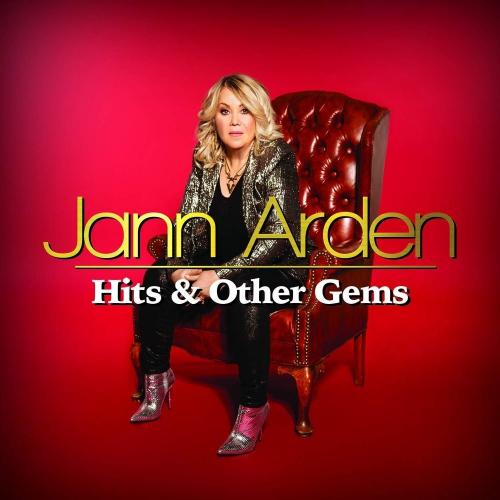 Jann Arden -Hits & Other Gems