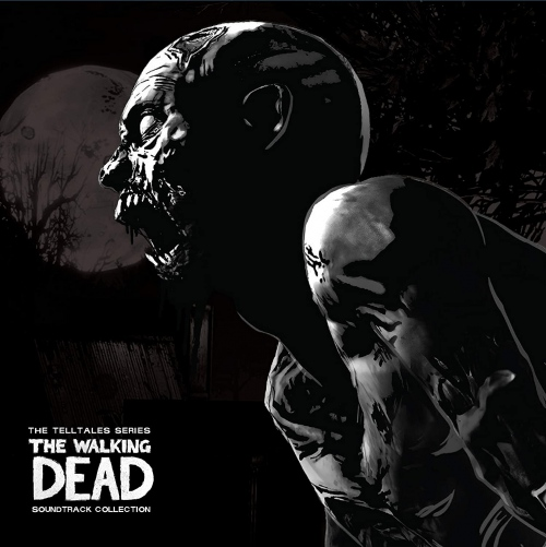Jared Emerson-Johnson - The Walking Dead: The Telltale Soundtrack
