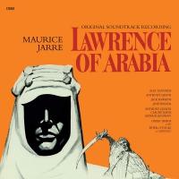 Jarre Maurice - Lawrence Of Arabia Original Soundtrack