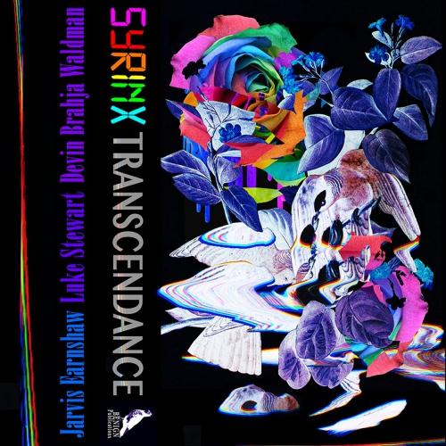 Jarvis Earnshaw Quartet - Luke Stewart & Jarvis Earnshaw Quartet