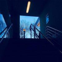 Jason Anderson - Restless