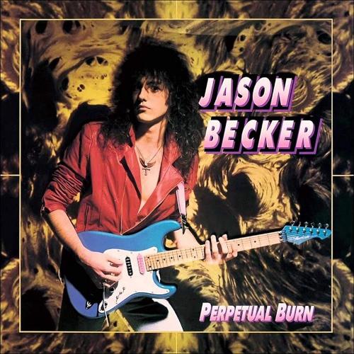 Jason Becker -Perpetual Burn