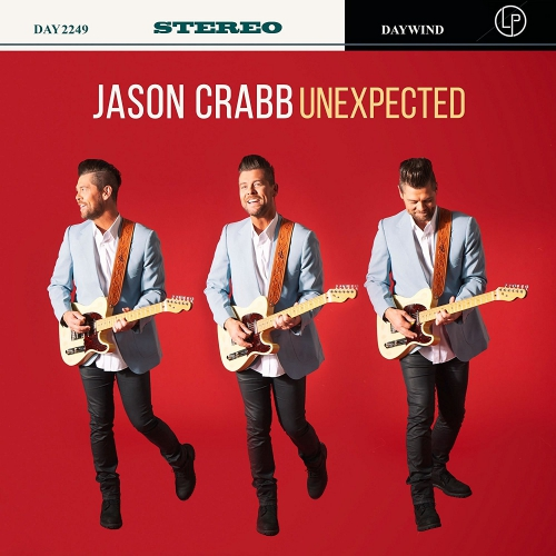 Jason Crabb - Unexpected