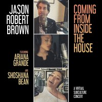 Jason Robert Brown -Coming From Inside The House