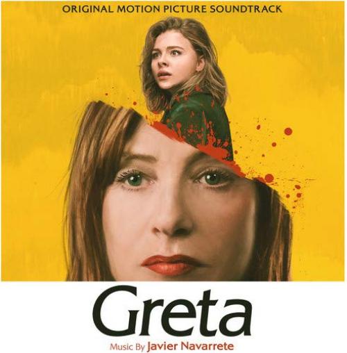 Javier Navarrete - Greta Soundtrack