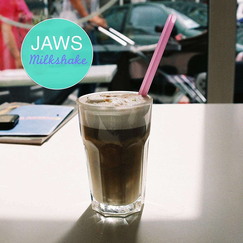 Jaws Milkshake Upcoming Vinyl November 23 2018