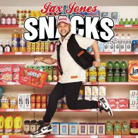 Jax Jones -Snacks
