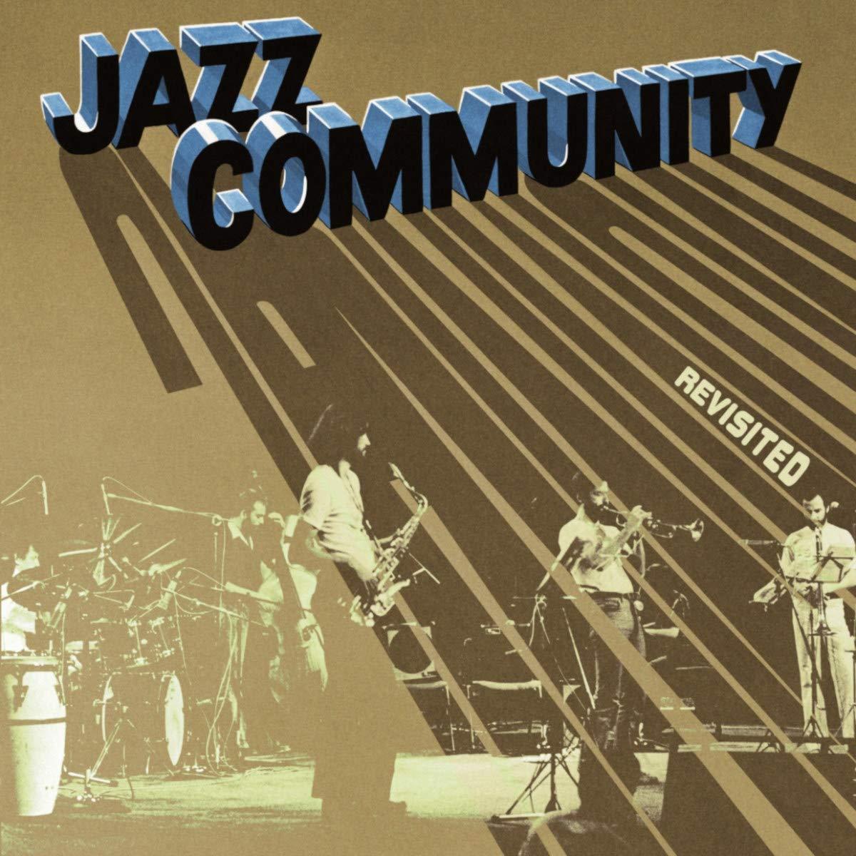Jazz Community - Revisited