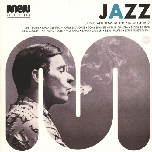 Jazz Men -Iconic Anthems By The Kings Of Jazz