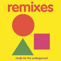 Jazz Spastiks & Penpals -Remixes: Made For The Underground