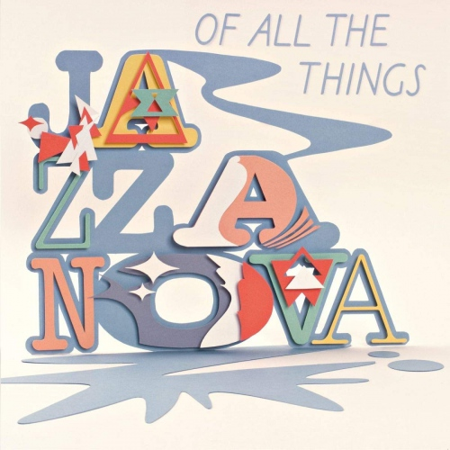 Jazzanova - Of All The Things Deluxe Version